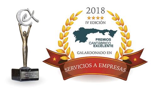 Premios Cantábrico Excelente