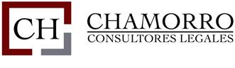 LogoChamorro331x97