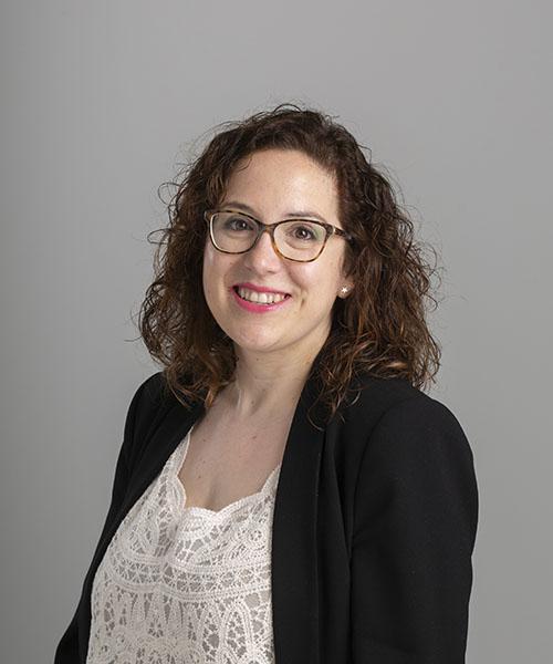 Cristina Salvado