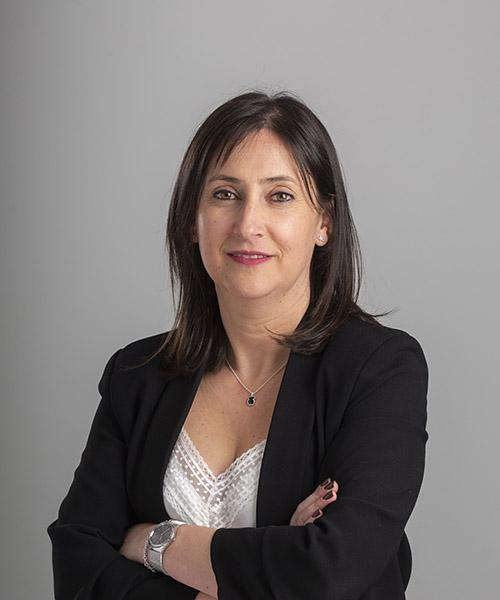 Susana Mosquera
